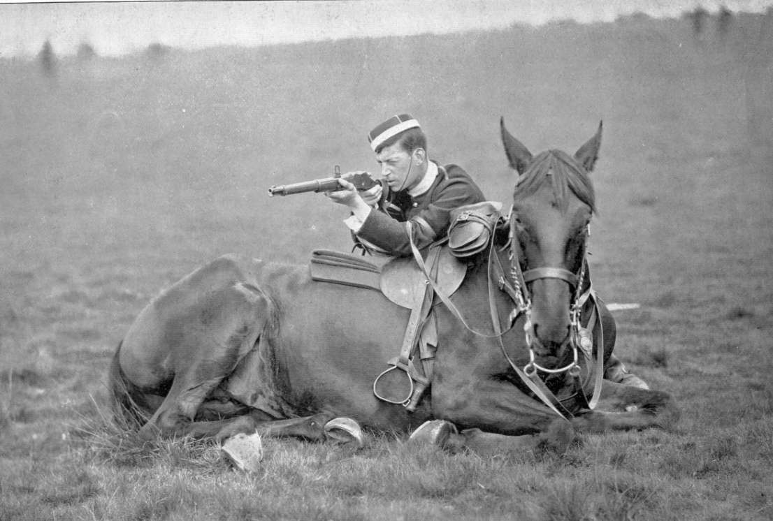 wwi-cavalry-with-martini-henry