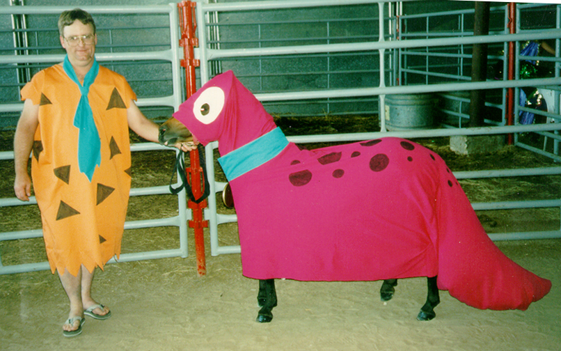 Costume-UnicornerFarm-Flinstones
